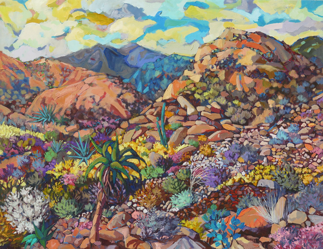 , 'Rock Karoo,' 2016, Christopher Moller Gallery