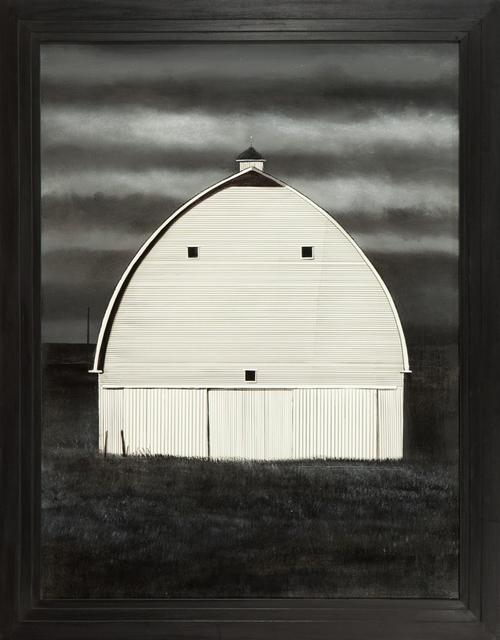 , 'Tolono,' 2014, Nancy Hoffman Gallery