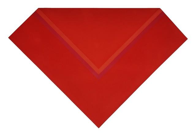 , 'Vector,' 1967, Charles Nodrum Gallery