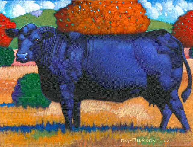 , 'Elizabeth Barrett Browning,' , Ro2 Art