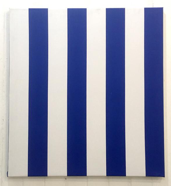 De Loof Sergio, 'Summer (blue)', ca. 2018, POPA