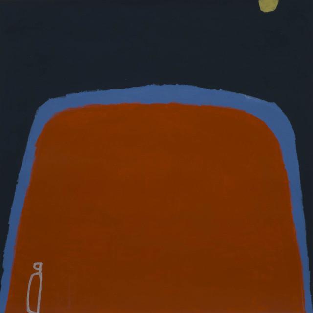 , 'Old Man Moon,' 2015, Alcaston Gallery
