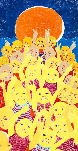 , '2013-2015,' 2013-2015, Linda Gallery