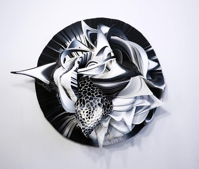 , 'Nox Illum,' 2018, Hashimoto Contemporary