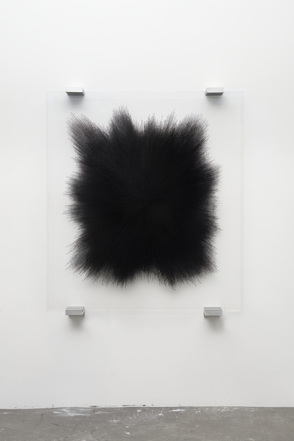 , 'Tumble,' 2016, Galerie Thomas Schulte