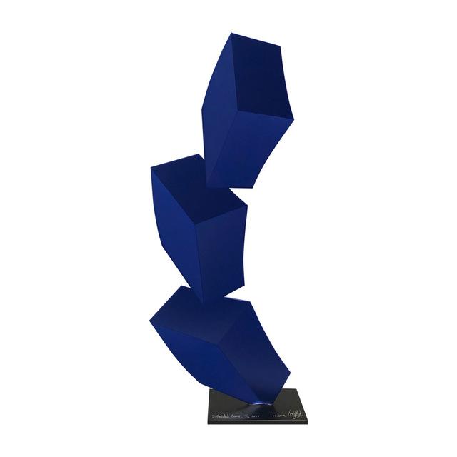 Rafael Barrios, 'Dislocated Curve', 2017, Galería RGR