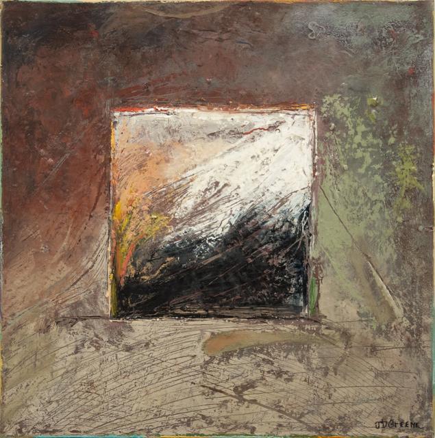 , 'Portal (Landscape),' , Main Street Arts