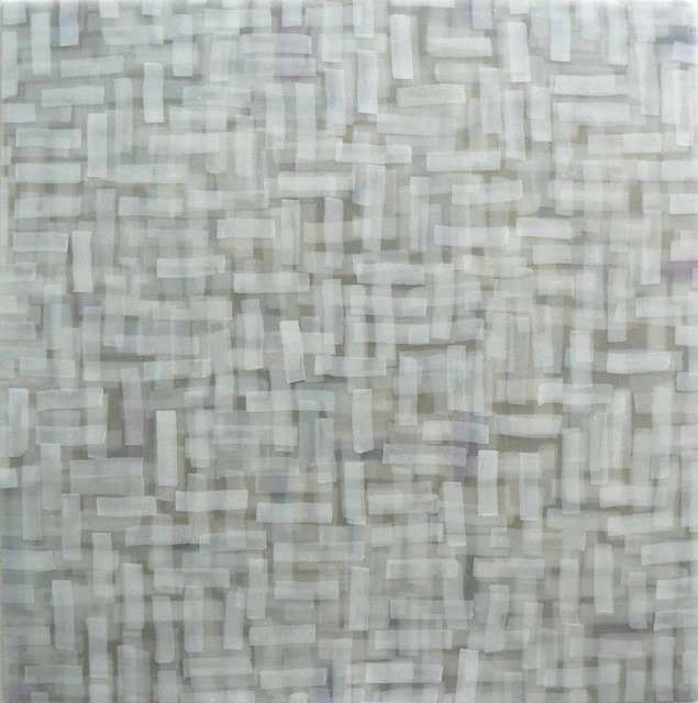 , 'Purple Rain,' 2016, Berry Campbell Gallery