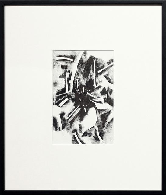 , 'Abstract No. 30,' 2018, GRAFO Gallery