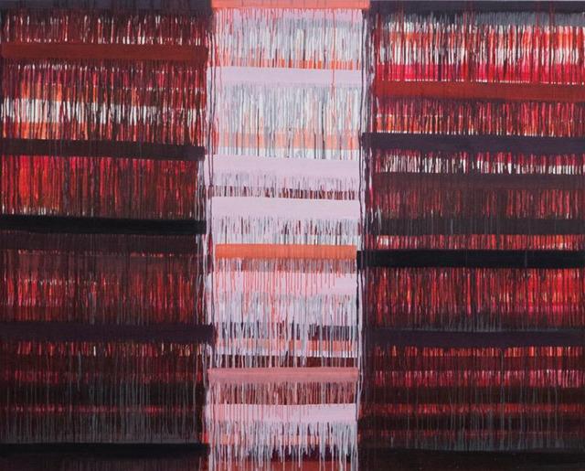 , 'Stille 1,' 2017, Ruttkowski;68