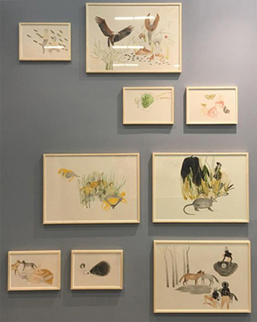 , 'Piel ,' 2016, Galeria Eduardo Fernandes