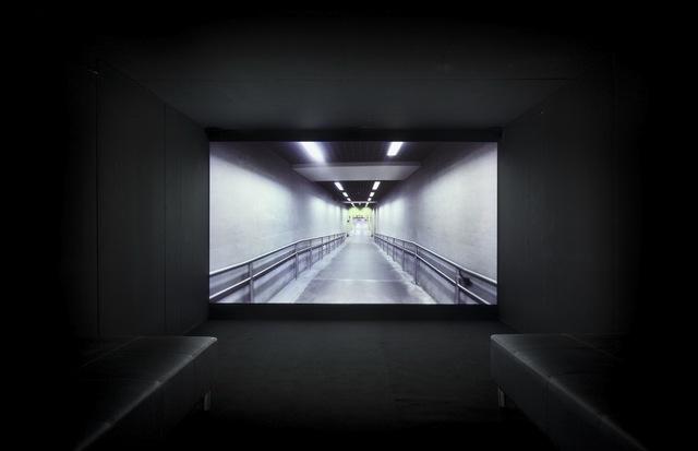 , 'Passage (过道),' 2012, ShanghART