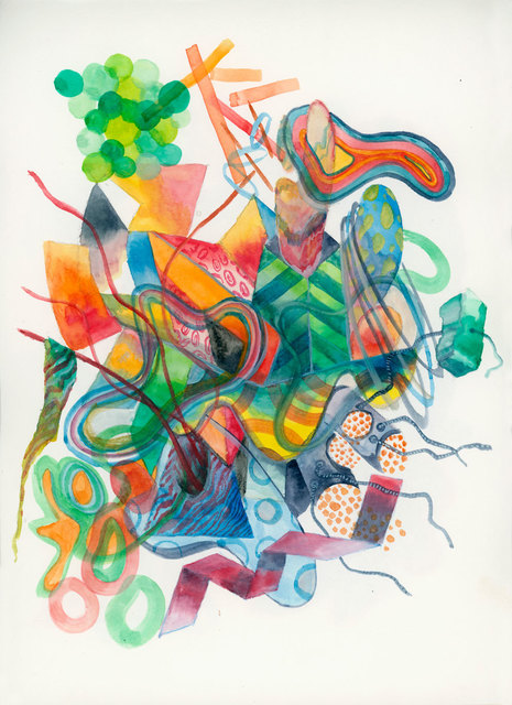, 'Untitled ,' 2016, Ayyam Gallery