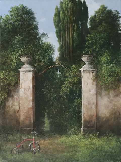 , 'The Hypnos' Garden,' 2019, Quantum Contemporary Art
