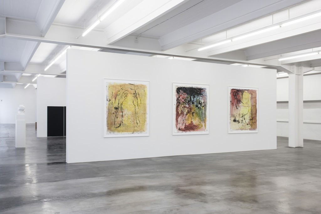 Hedwig Eberle, Kunstverein Reutlingen, Mar 13th 16 – May 8th 16