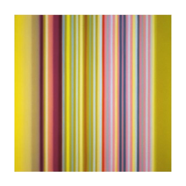 , 'Lavender,' 2017, Morgan Lehman Gallery