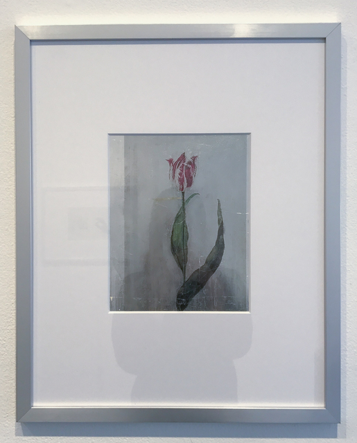 David Baskin, 'Tulip Mania #2', 2018, Freight + Volume