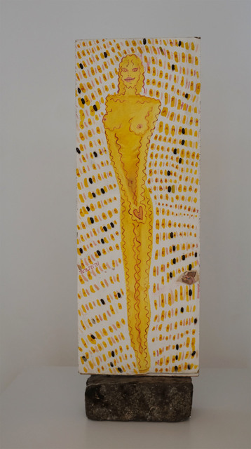 , 'Title Unknown,' ca. 1990, James Barron Art