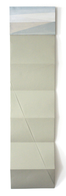 , 'Without Papers series,' 2018, Ana Mas Projects