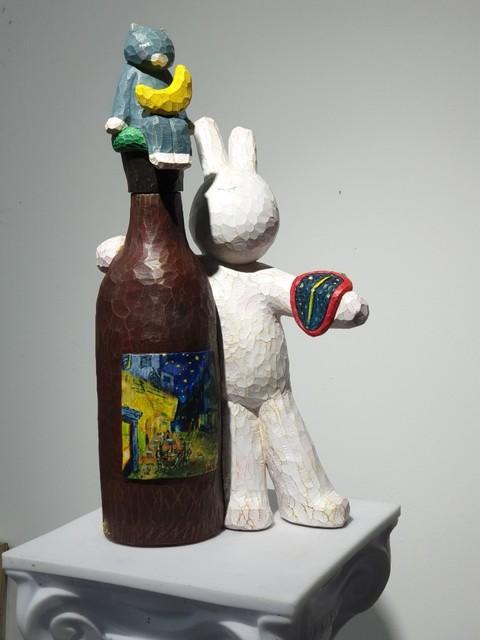 Sun Kim, 'Friends ', 2019, ART MORA