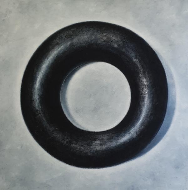 , 'RE 1/19,' 2019, Lukas Feichtner Gallery