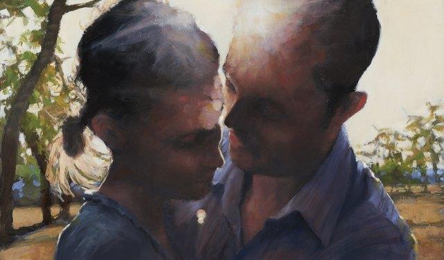 , 'Saints,' 2016, Paul Thiebaud Gallery