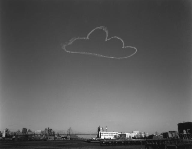, 'Pictures of Clouds: 59th Bridge,' 2002, Galeria Nara Roesler