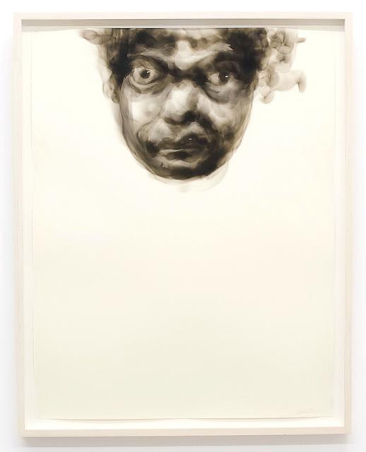 , 'Smoke Screen 2,' 2010, C. Grimaldis Gallery