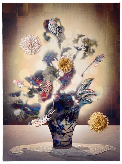 , '100 Suns,' 2015, Edel Assanti