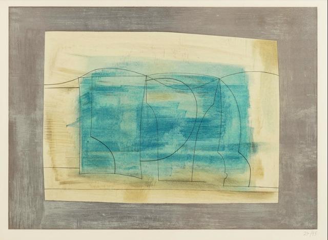 , 'Still Life,' 1962, Frestonian Gallery