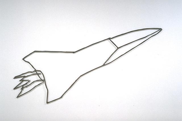Barbara Todd, 'Rocket', 2002, Art Mûr