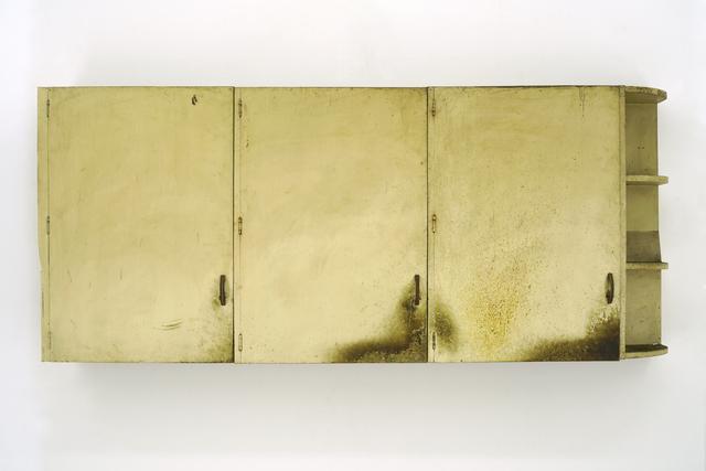 , 'Michelle,' 2018, Galerie Peter Kilchmann