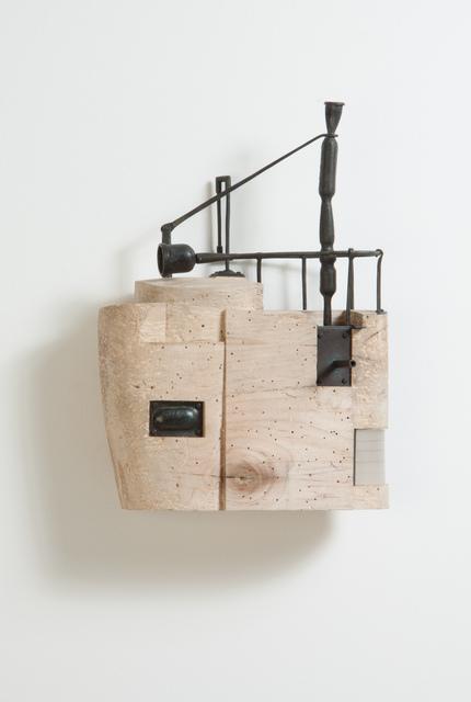 Stephen Reynolds, 'Steerage', John Davis Gallery