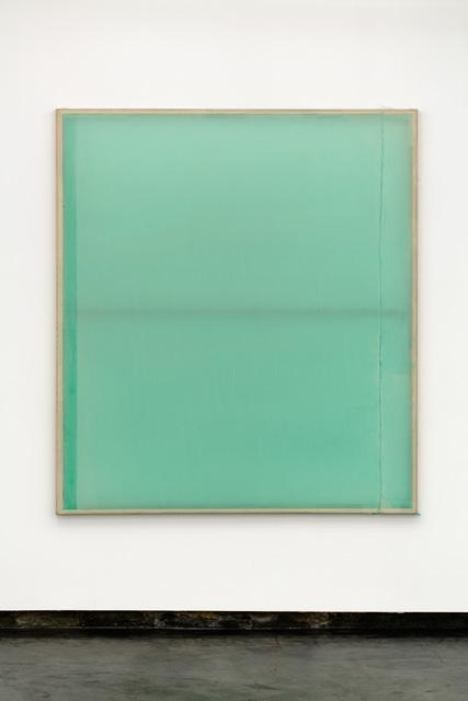 Jaromír Novotný, 'Untitled', 2015, hunt kastner