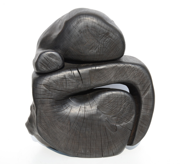 , 'Femme assise (WK18),' 2005, 10 Chancery Lane Gallery