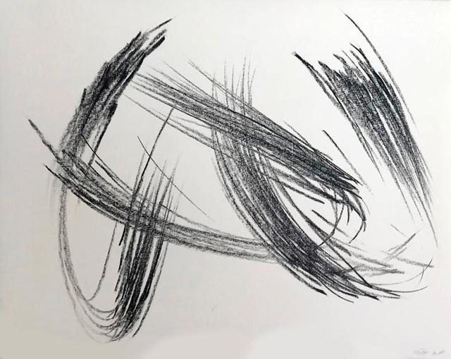 , 'Strahlend,' 2018, Galerie Kovacek & Zetter