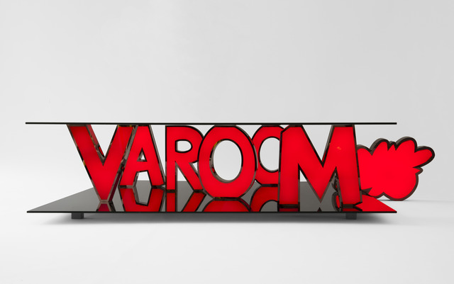 , 'VAROOM,' 2014, Priveekollektie Contemporary Art | Design