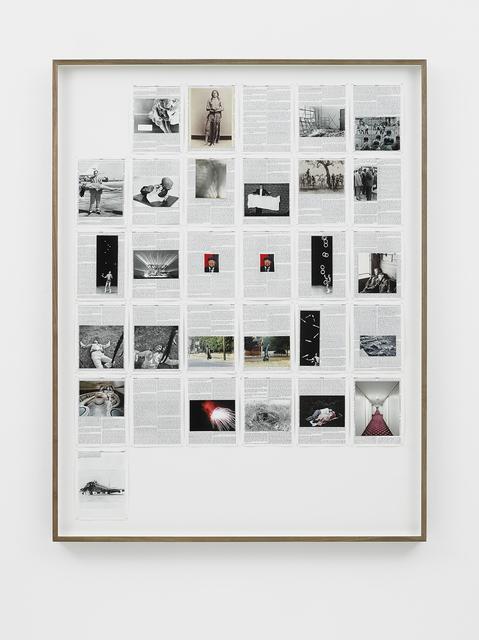 , 'Genesis,' 2013, Goodman Gallery