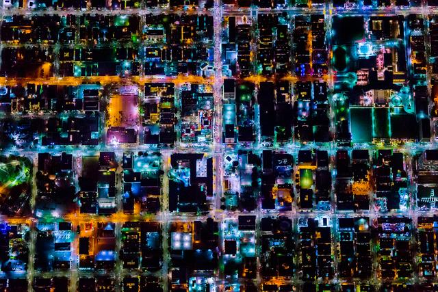 Vincent Laforet, 'Los Angeles VI', 2015, Fahey/Klein Gallery