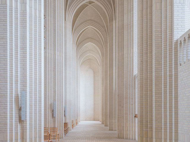 , 'Copenhagen Church,' , ArtStar