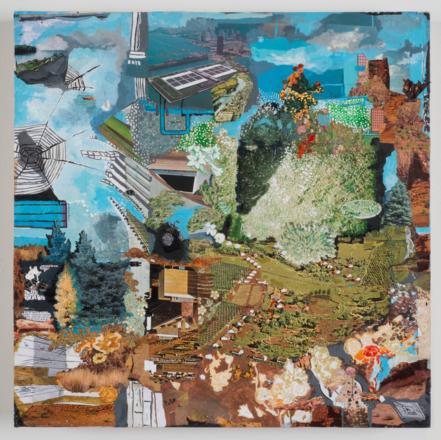 , 'A Way In,' 2012-2014, Geary Contemporary