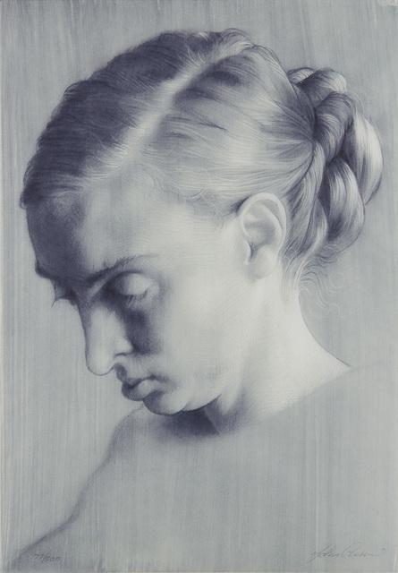 John Currin, 'Rachel as the Hag', 2003, Phillips