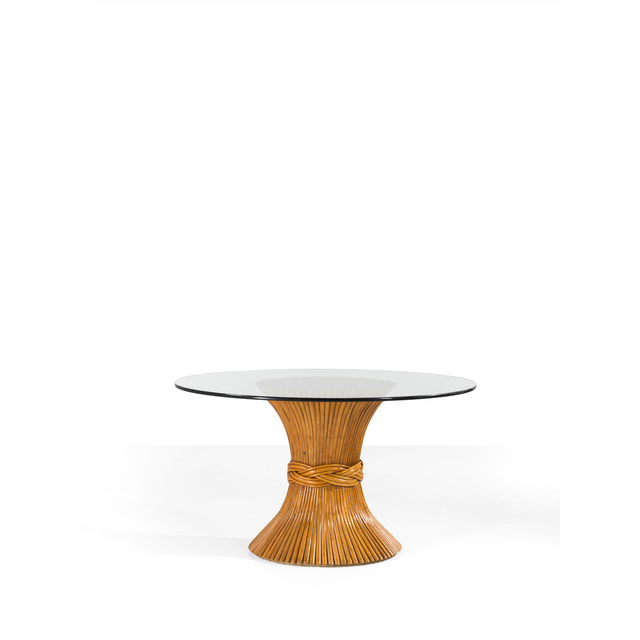 Elinor McGuire, 'Trompe L'Oeil, Table', circa 1965, PIASA
