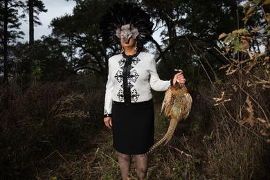 Brecencia and Pheasant