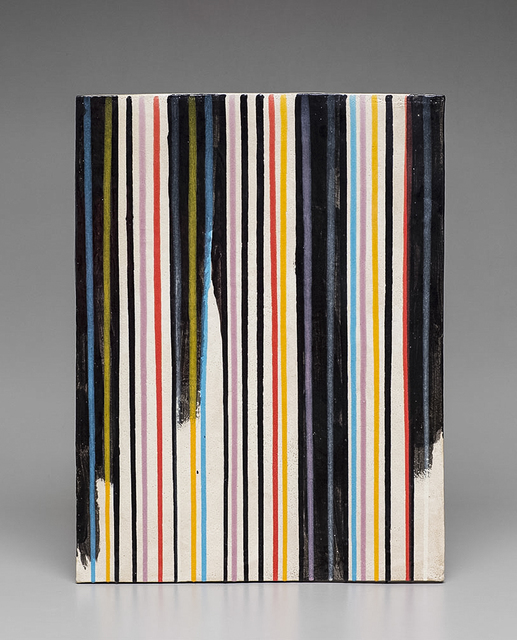 , 'UNTITLED (wall slab),' 2015, Traver Gallery