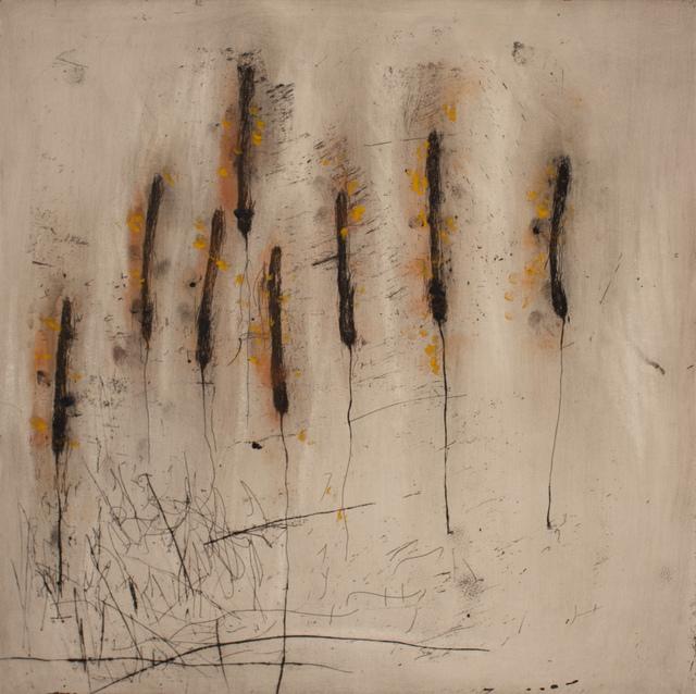 , 'Celebration,' 2018, Galerie D'Este