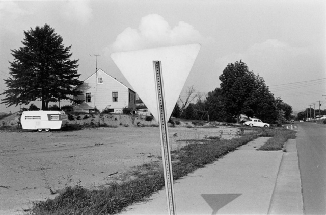 , 'Knoxville, Tennessee,' 1971 / printed 1970s, Fraenkel Gallery