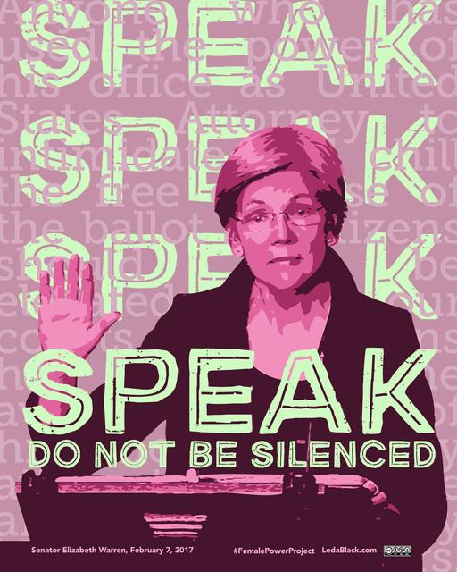 , 'Speak,' , Zenith Gallery