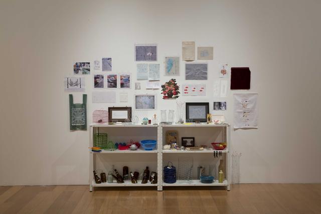 , 'S. P. Atelier,' 2014, Fundación Proa
