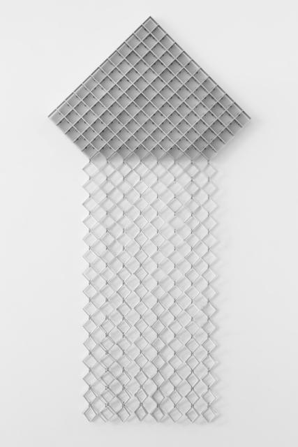 , 'Qualas 1,' 2004, Casa Triângulo